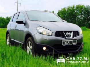 Nissan Qashqai Балашиха