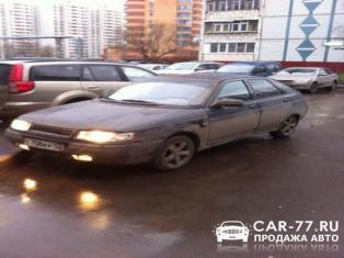 ВАЗ 2112 Московская область