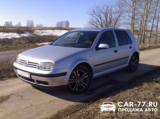Volkswagen Golf Коломна