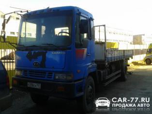 Ford Cargo Москва