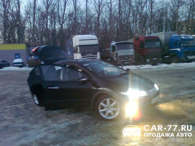 Honda Civic Жуковский