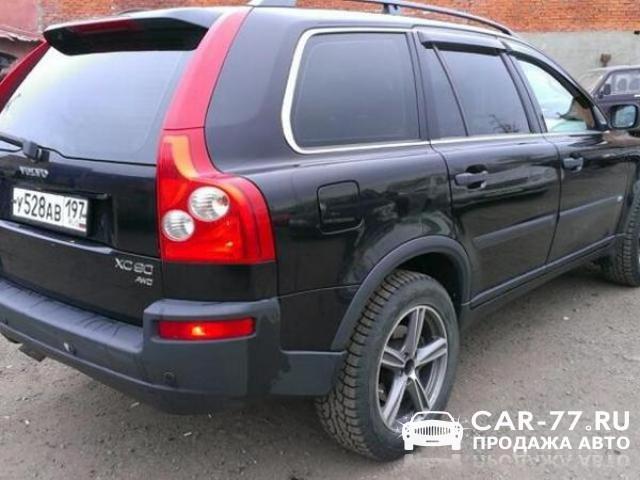 Volvo XC90 Москва