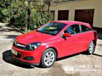 Opel Astra Краснодарский край
