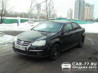 Volkswagen Jetta Москва