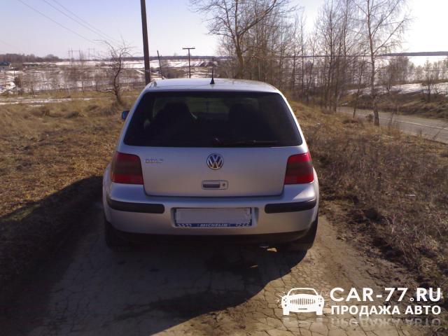 Volkswagen Golf Коломна