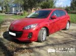 Mazda 3 Воскресенск