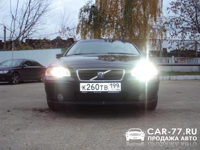 Volvo S60 Москва