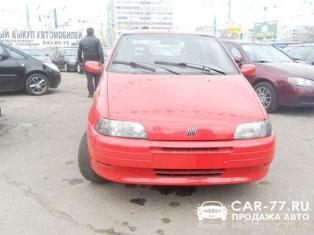 Fiat Punto Москва