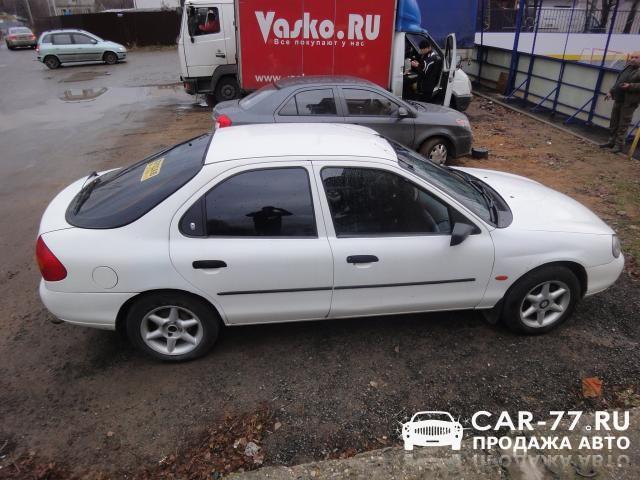 Ford Mondeo Щёлково