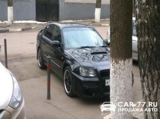 Subaru Legacy Жуковский