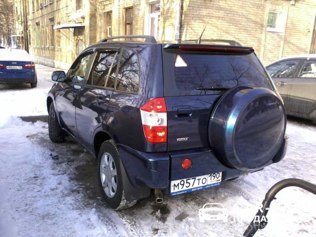 Vortex Tingo Москва