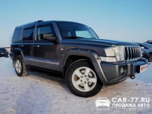 Jeep Commander Москва