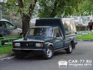 Иж 27175 Москва