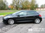 Peugeot 207 Раменское
