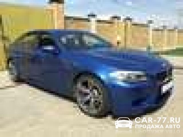 BMW M Series Москва