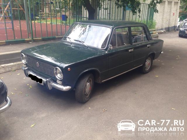 ВАЗ 2101 Москва
