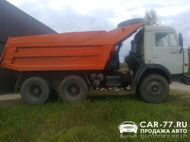 Камаз 5511 Одинцово