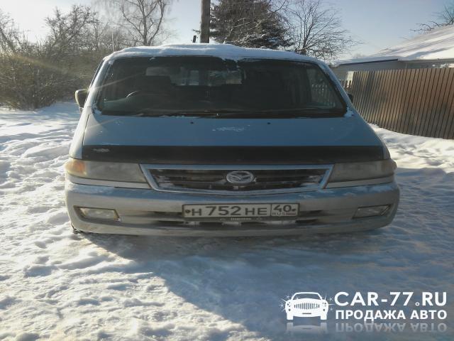 Mazda Bongo Калужская область
