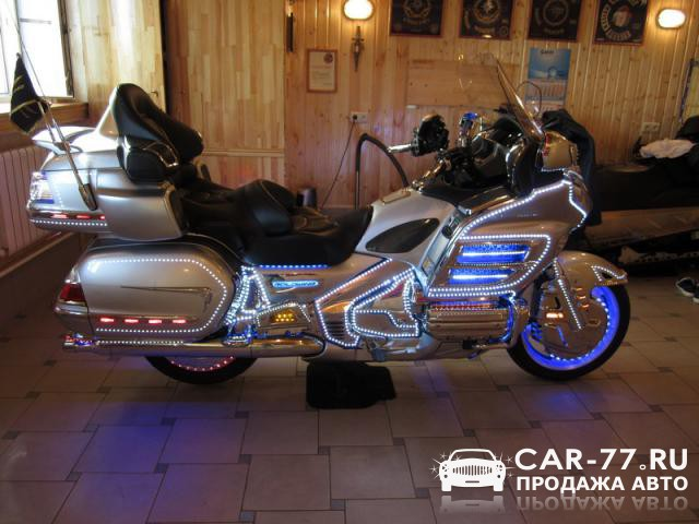 Honda GL Москва