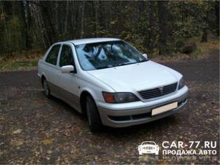 Toyota Vista Москва
