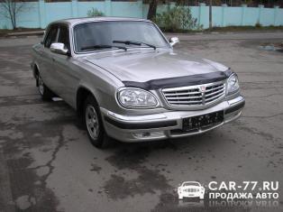 ГАЗ Волга 31105 Москва