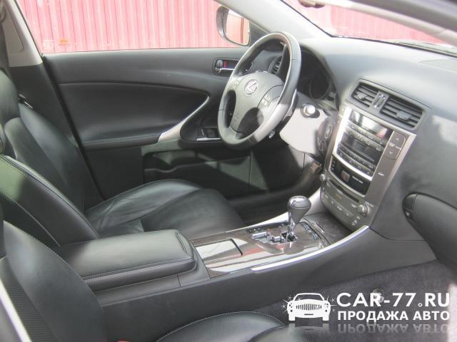 Lexus IS Дмитров