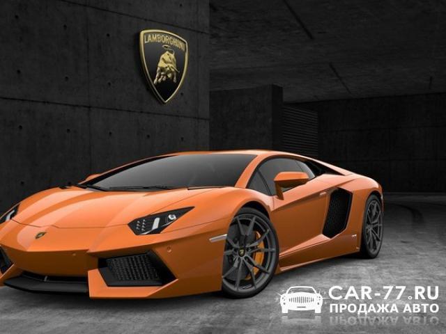 Lamborghini Diablo Москва