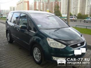 Ford Galaxy Москва