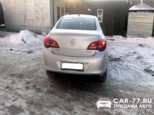 Opel Astra Люберцы