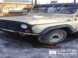 УАЗ Hunter 31519 Раменское