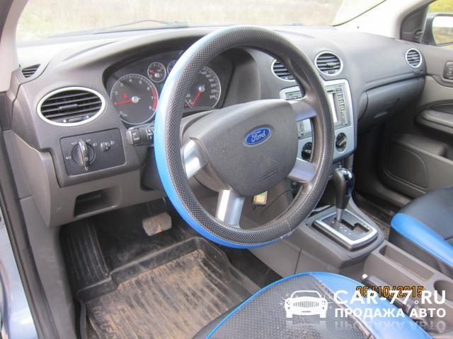 Ford Focus Московская область