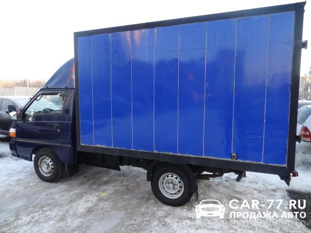 Hyundai Porter Домодедово