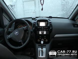 Opel Zafira Московская область
