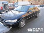 Toyota Camry Москва