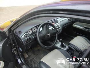 Mitsubishi Lancer Мытищи