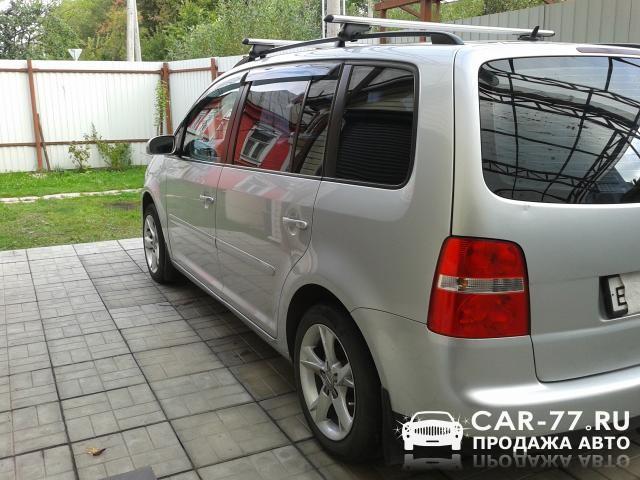 Volkswagen Touran Егорьевск