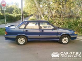ВАЗ 2115 Дмитров