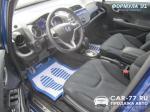 Honda Fit Москва