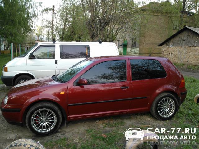 Volkswagen Golf Павловский Посад