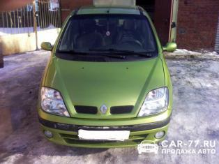 Renault Scenic Павловский Посад