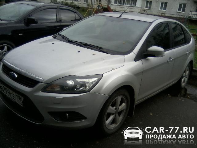 Ford Focus Ногинск