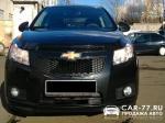 Chevrolet Cruse