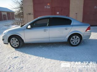 Opel Astra Луховицы