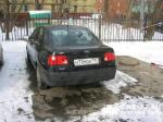 Chery Amulet Москва