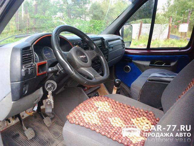 ГАЗ 2705 Подольск
