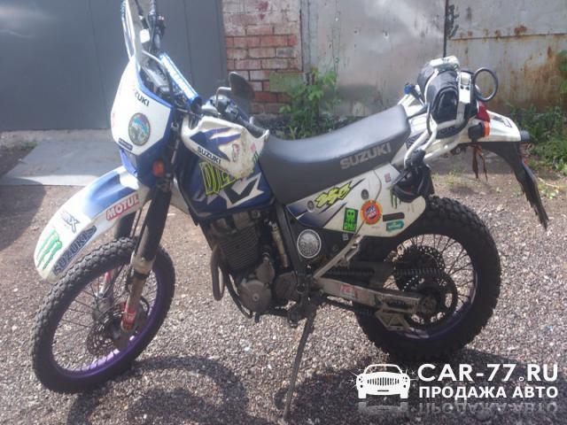 Suzuki Djebel Москва