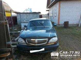 ГАЗ Волга 31105 Московская область