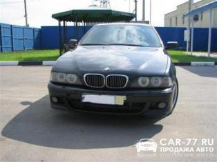 BMW 5 Series Московская область