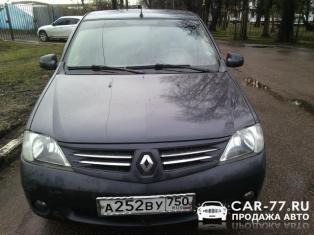 Renault Logan Ногинск