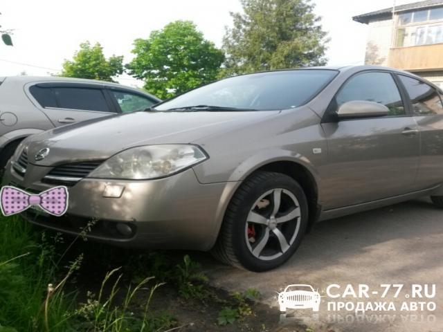 Nissan Primera Можайск